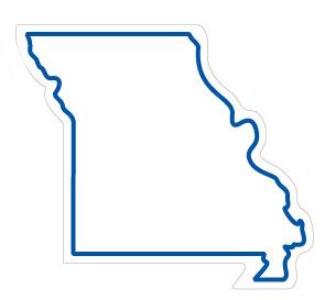 295x273 Missouri Clipart