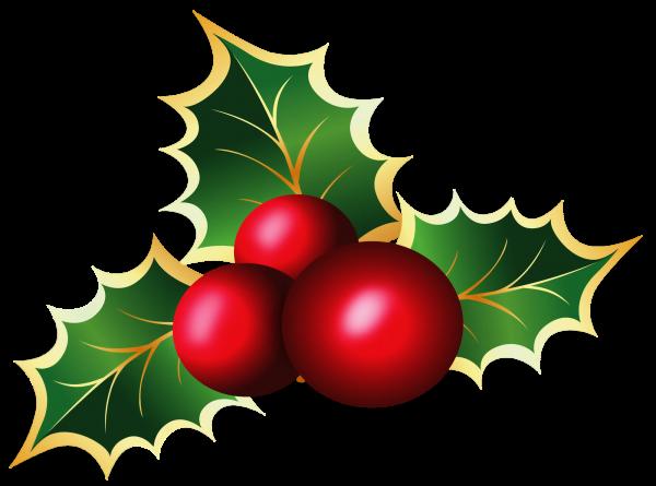 600x445 Christmas Mistletoe Clipart 6 Nice Clip Art