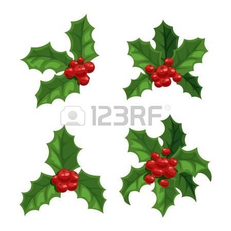450x450 Merry Christmas Clipart Mistletoe