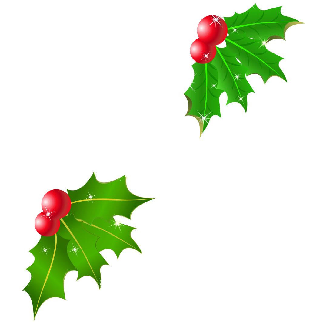 1033x1061 Mistletoe Clip Art The Cliparts 2