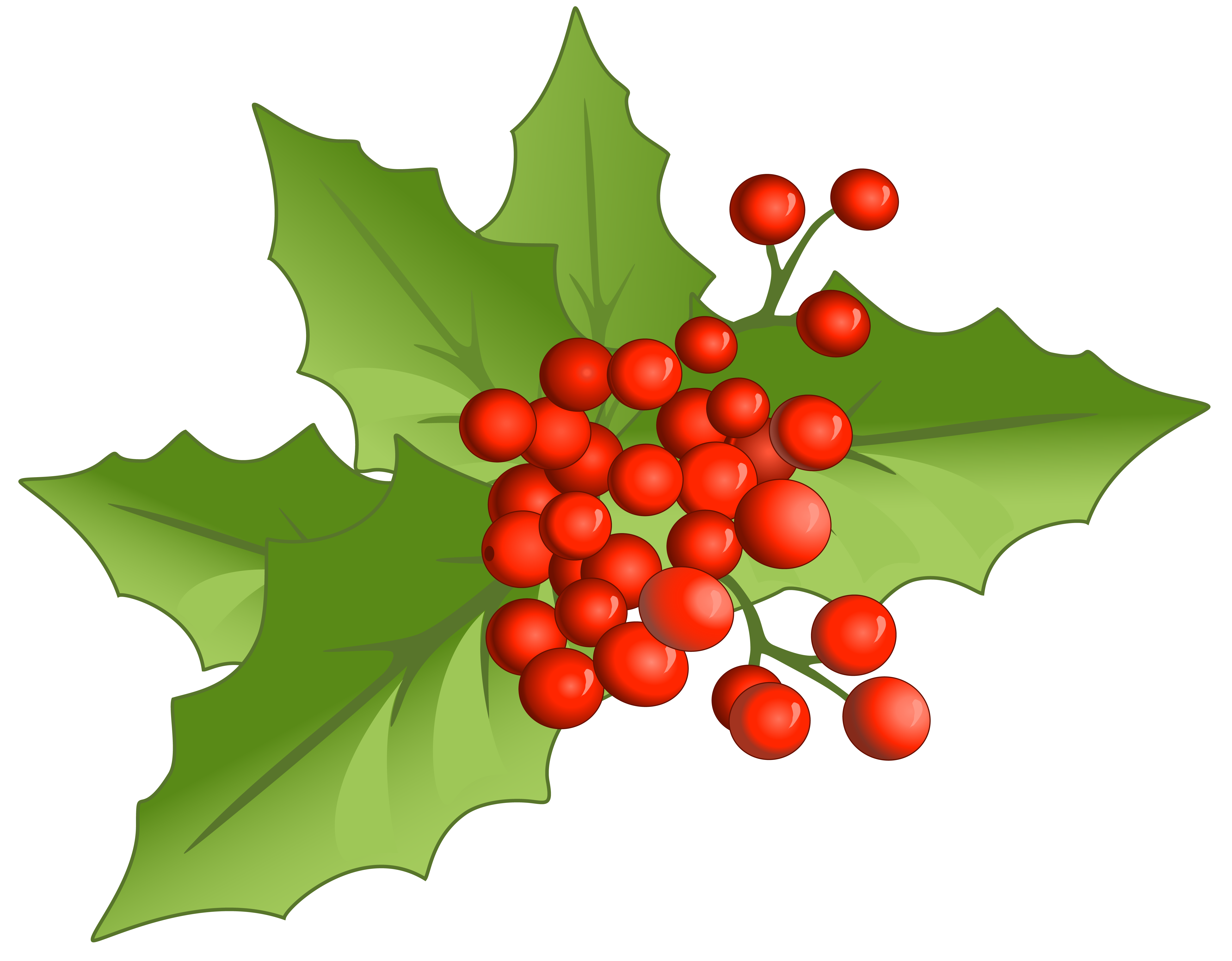 5128x4000 Christmas Large Png Mistletoe Clipartu200b Gallery Yopriceville
