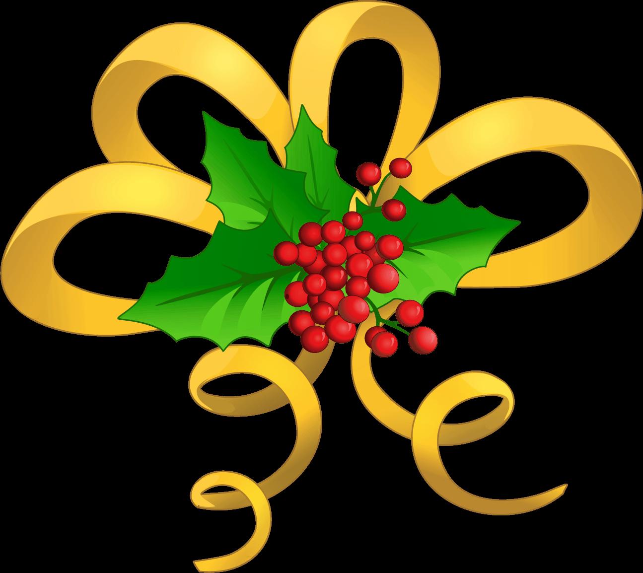 1295x1154 Christmas Mistletoe Cliparts 190320