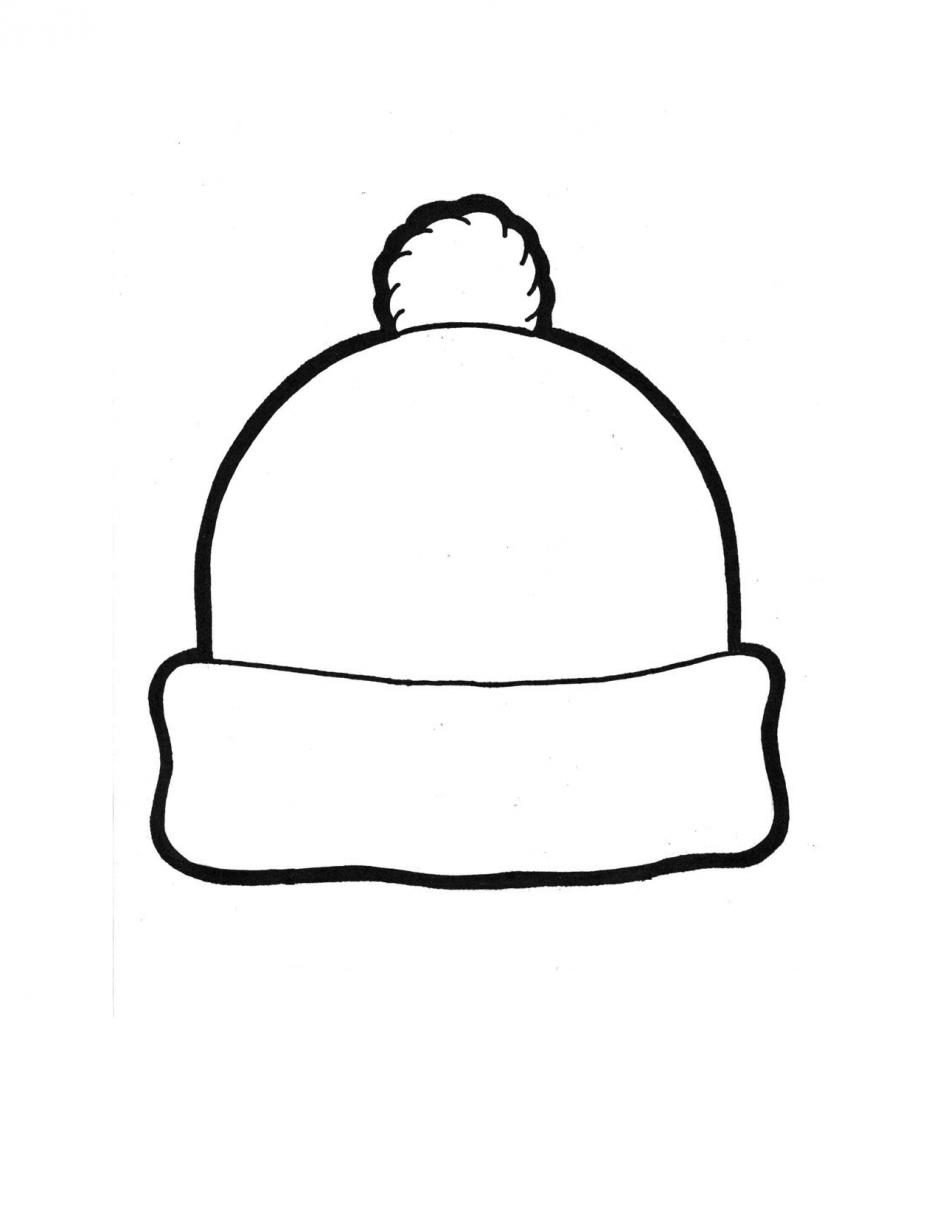 940x1216 Cap Clipart Hat Mitten