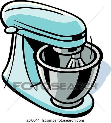 426x470 Drawings Of Drawing Of A Stand Mixer Apl0044