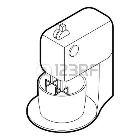 450x450 Grinder Clipart Kitchen Mixer