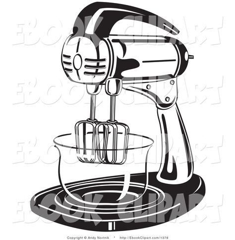 474x483 Clip Art Black And White Vector Clip Art Of A Black And White