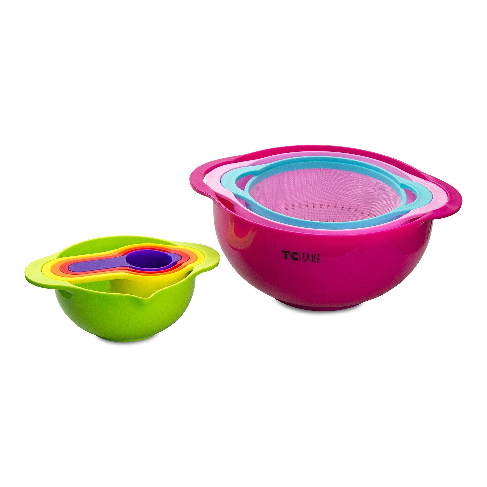 2000x2000 8 Piece True Craftware Mixing Bowl Set