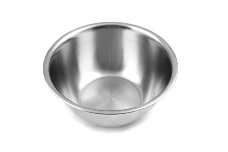 463x309 Fox Run 4.25qt Stainless Steel Mixing Bowl Kitchen