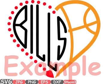 350x280 Bills Clipart Nfl Nba Mlb Ncaaf Sports School Svg Sayings Sport 721s