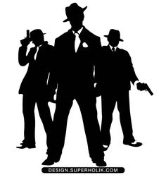 236x248 Roaring 20s Silhouettes Clip Art Clipart It's A Party