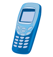 180x195 Free Mobile Phone Clip Art Mobile Phone, Web Graphics
