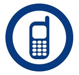 Mobile Symbol