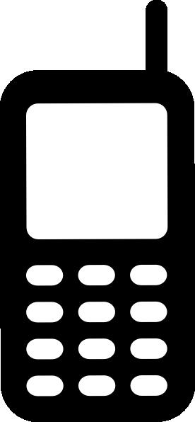 Mobile Symbol Free Download Best Mobile Symbol On Clipartmag