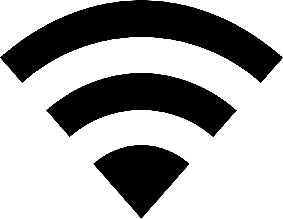 980x760 Mobile Signal Svg Png Icon Free Download ( 130723