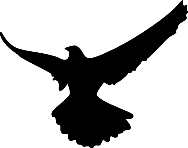 600x472 Mockingbird Clipart Hostted