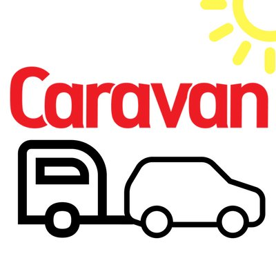 400x400 Caravan Magazine On Twitter Lunar Caravans And Joules Created