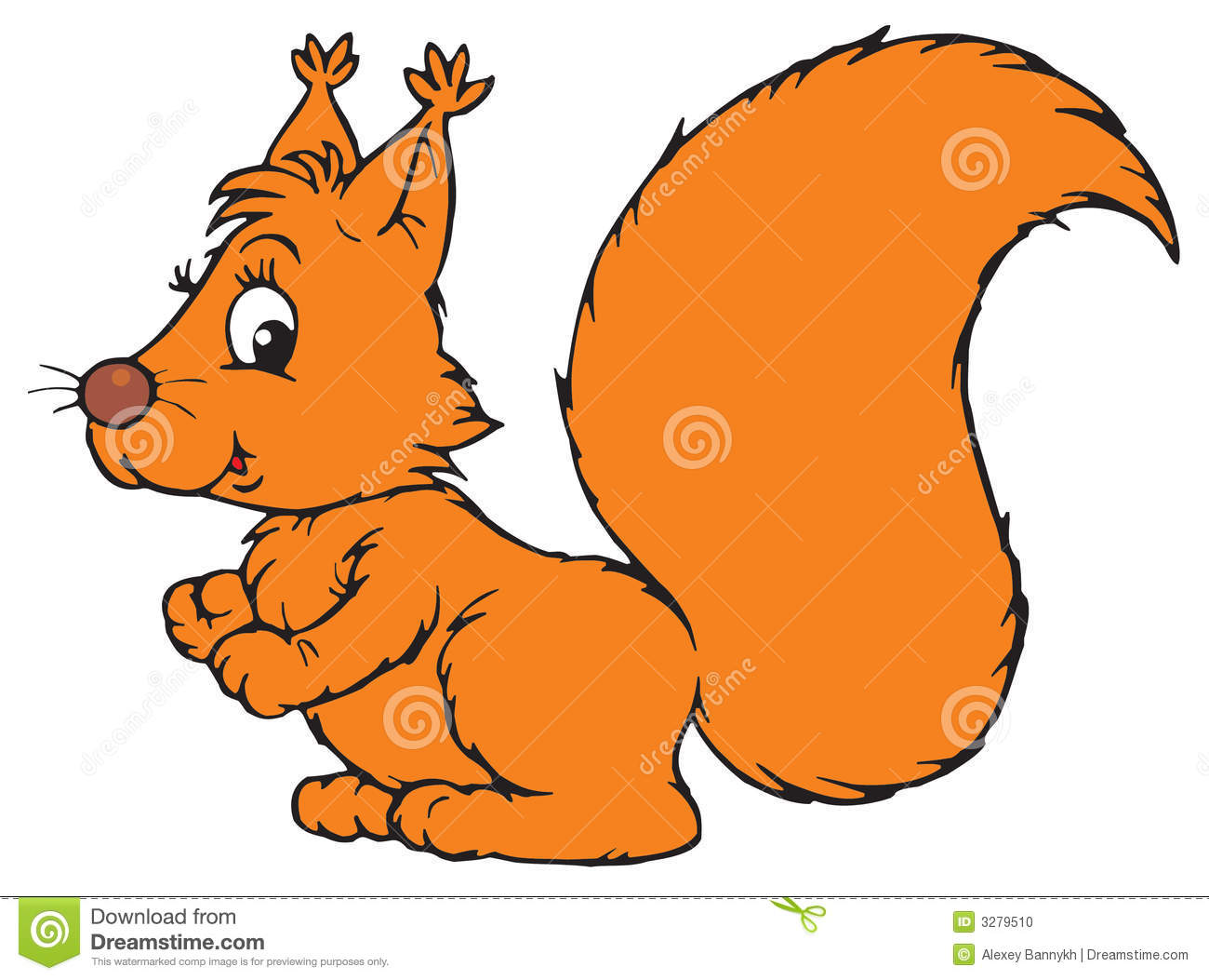 1300x1053 Grey Squirrel Clipart Clipart Panda