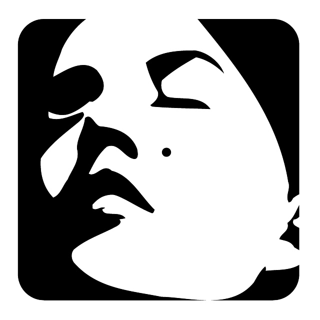 640x640 Mole Clipart Face