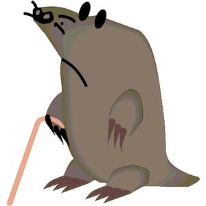 300x300 Top 93 Mole Clip Art