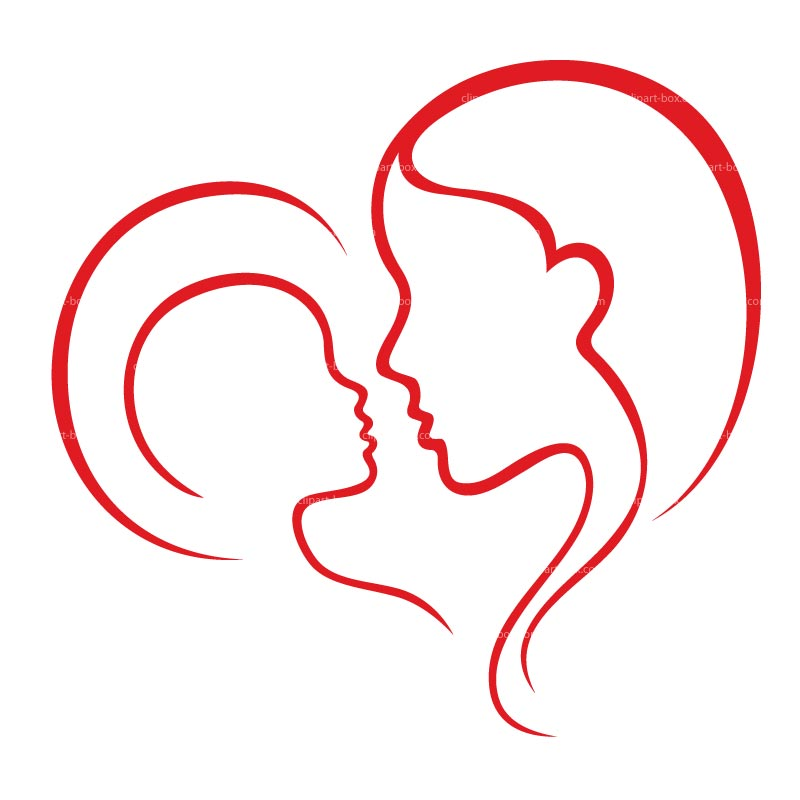 800x800 Mom Mother And Baby Clipart Free Images