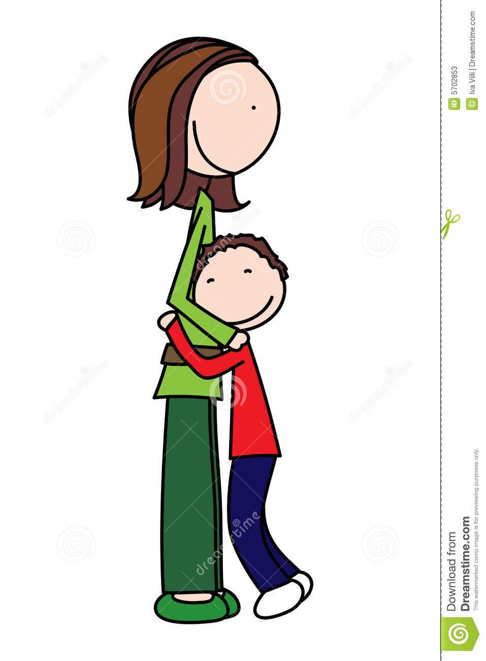 957x1300 Hug Clipart Mom Kid