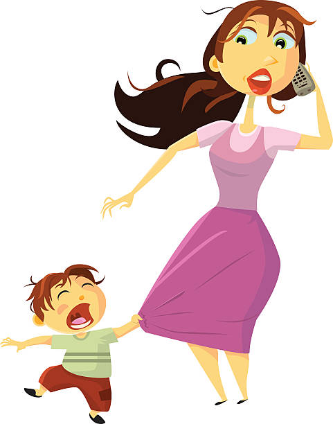 481x612 Mom On Phone Clipart Amp Mom On Phone Clip Art Images