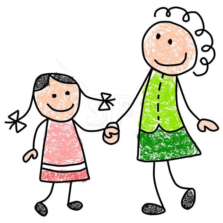 736x736 Best Mother Clipart Ideas Silouette Art, Mother