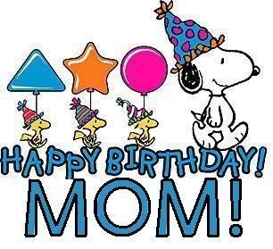 306x279 Happy Birthday Mama Clipart