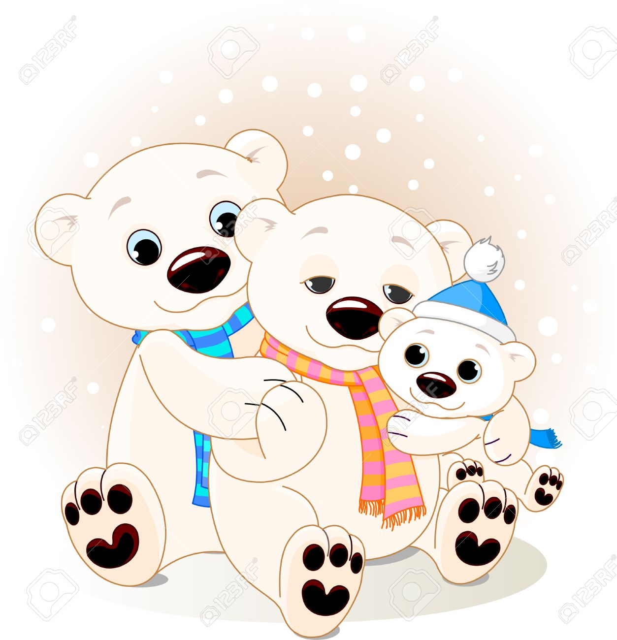 1253x1300 Grizzly Bear Clipart Daddy