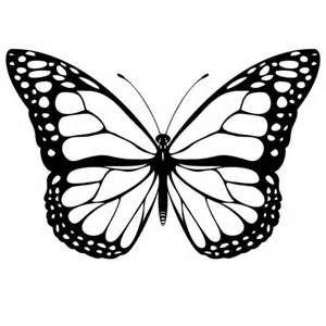 300x300 Drawn Butterfly Monarch Butterfly