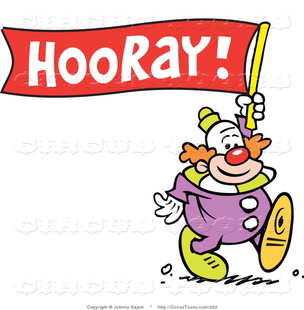 1024x1044 Hip Hip Hooray Animated Clipart