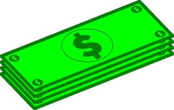 600x380 Money Clip Art Free Clipart Images