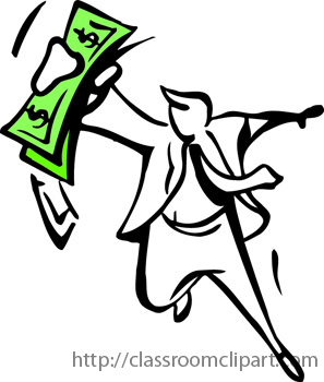 297x350 Money Clipart Transparent Background
