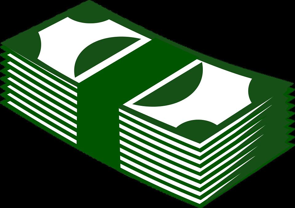 960x678 Cash Clipart Transparent