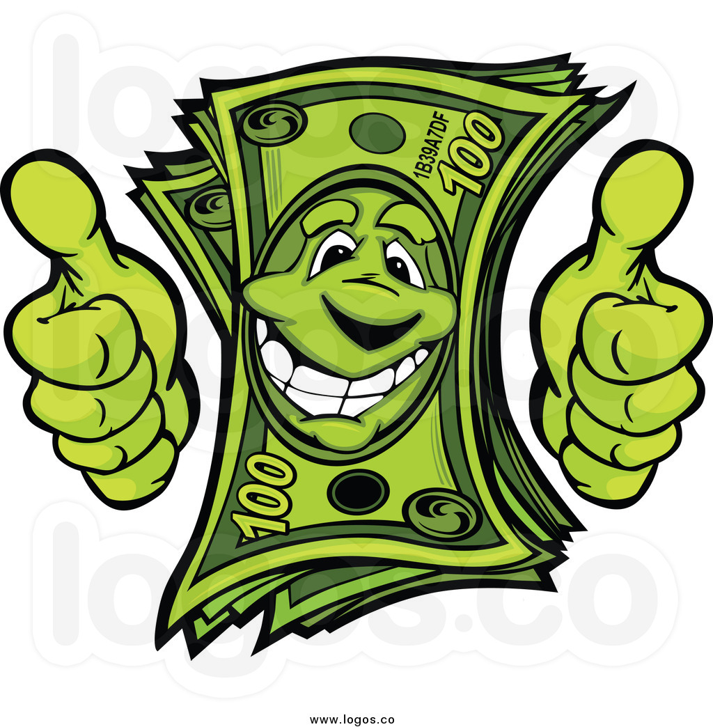 1024x1044 Clipart With Money