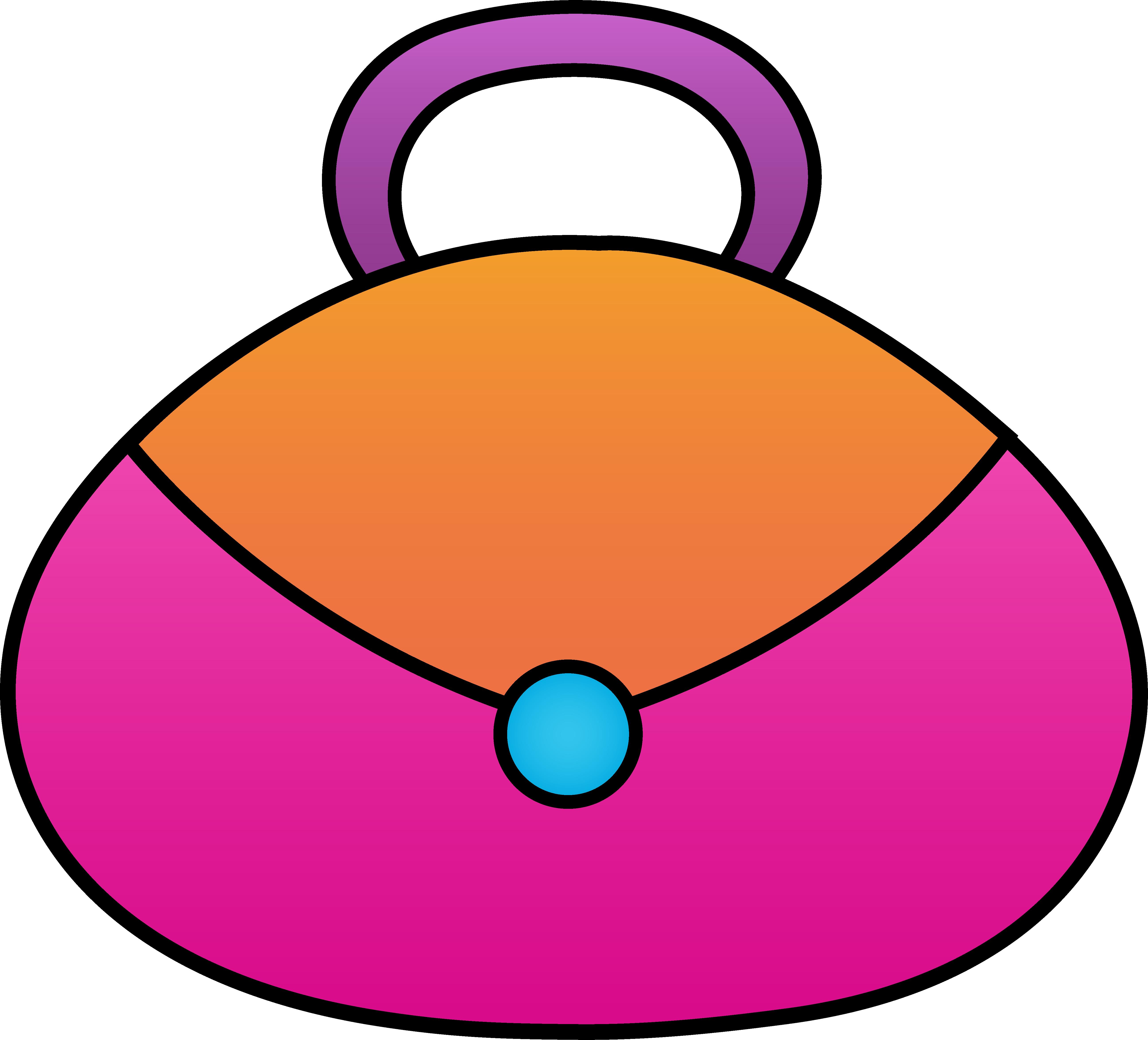 5181x4696 Little Pink Purse