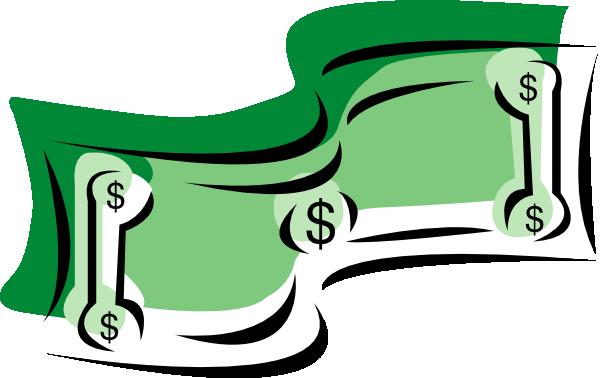 600x378 Free money clipart
