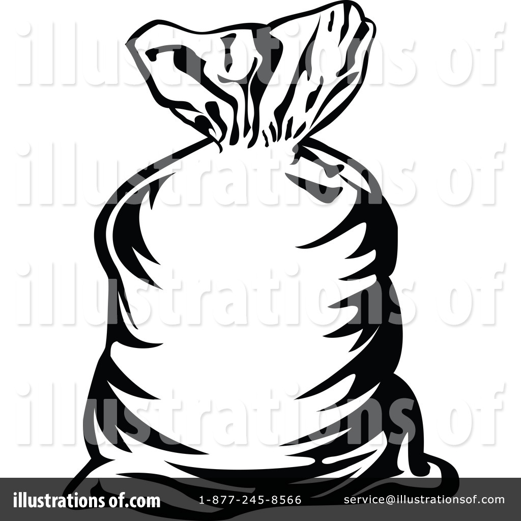 1024x1024 Money Bag Clipart