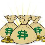 150x150 Bags Of Money Clipart money bag clip art