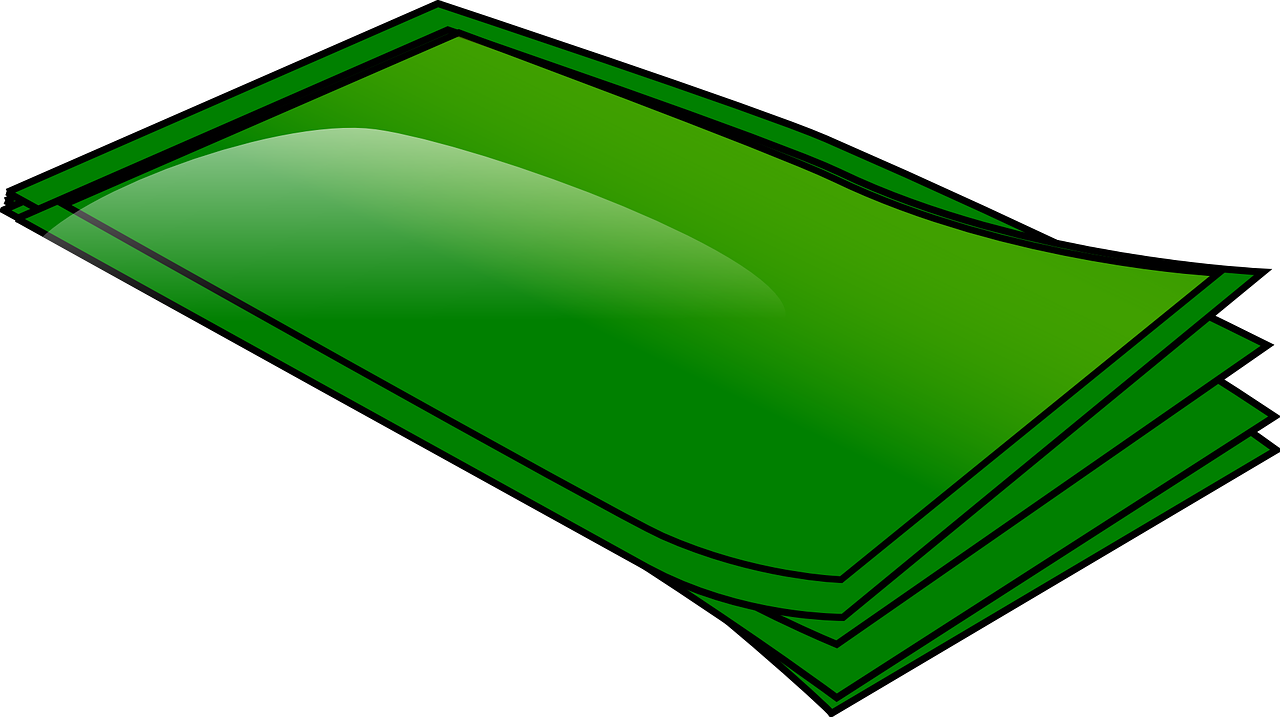 1280x717 Free To Use Amp Public Domain Money Clip Art