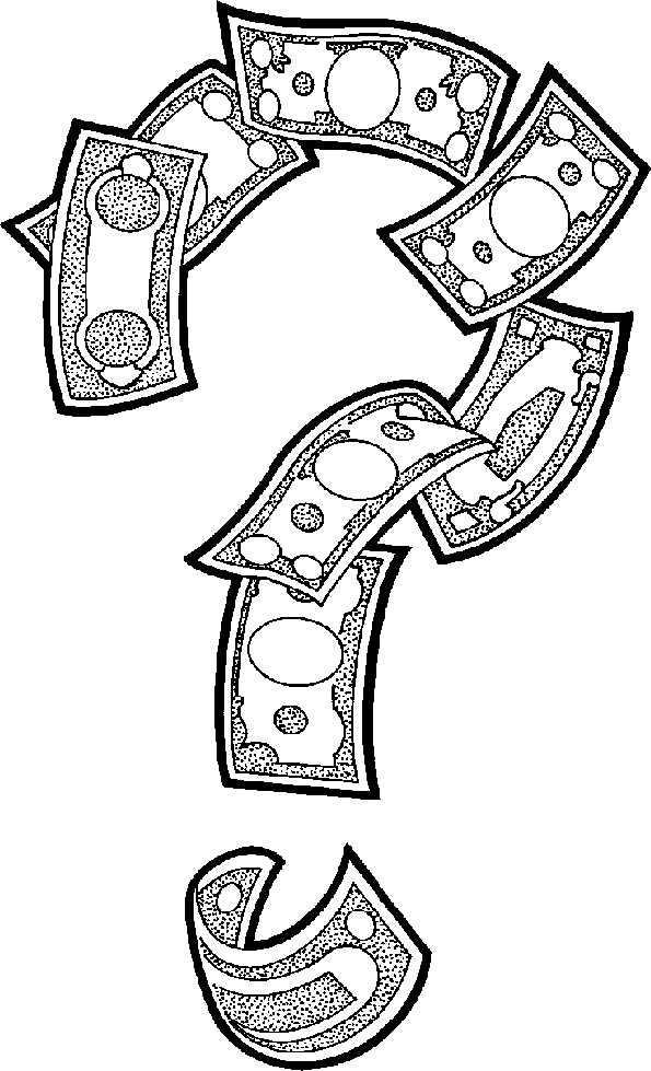 595x979 Money Black And White Money Sign Clip Art Black And White Free