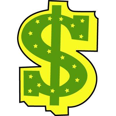 Money Clipart Free