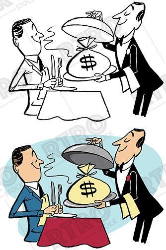 Money Clipart Images