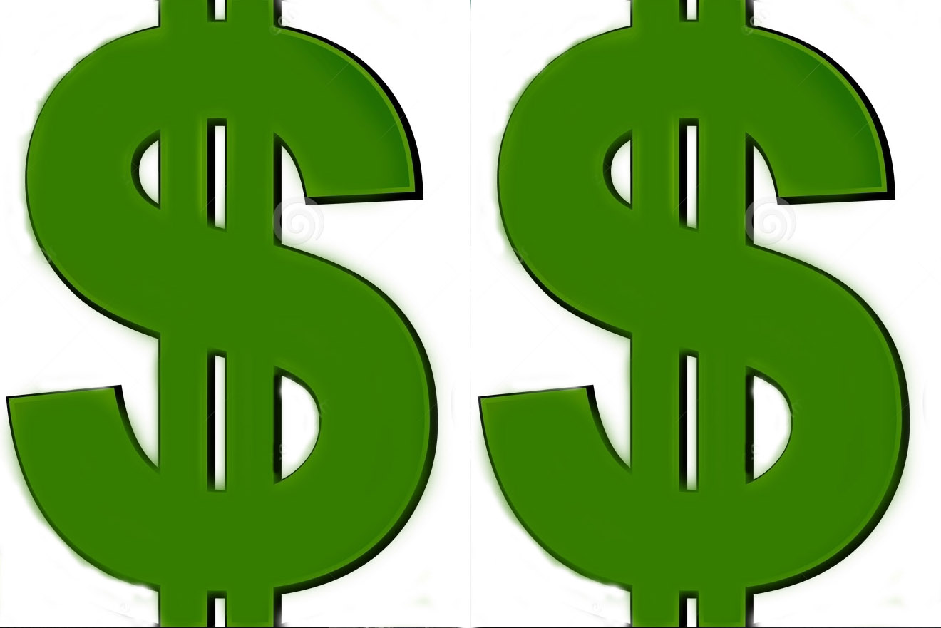 1320x881 Clipart Money Sign 101 Clip Art