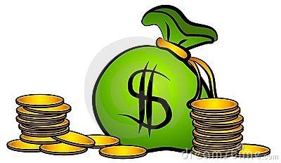 400x232 Money Bag Pics