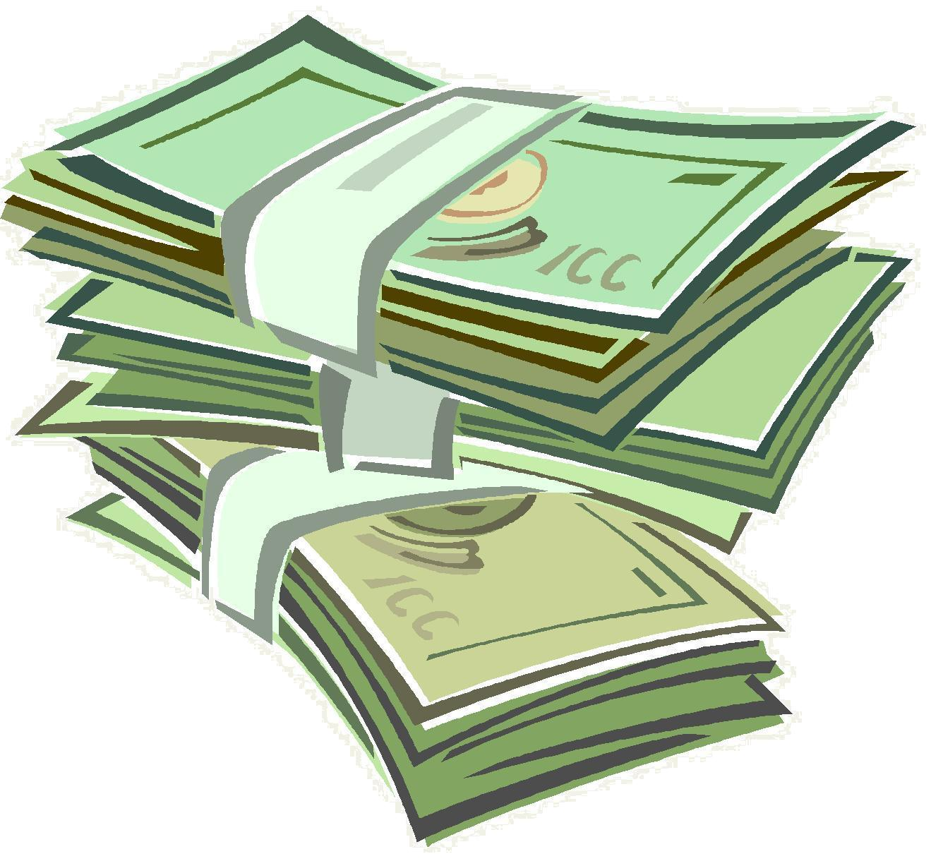 1319x1220 Money Clipart Png