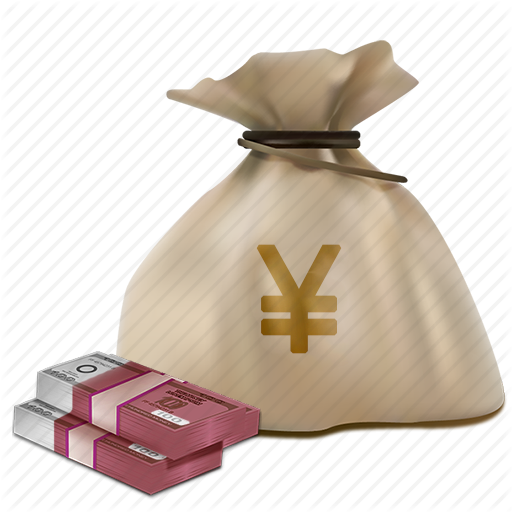512x512 Bag, Buy, Cash, Currency, Money, Yuan Icon Icon Search Engine