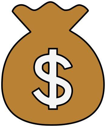 Money Purse Clipart