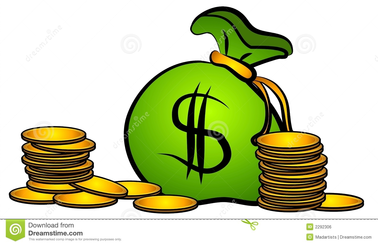 1300x843 Clip Art Money And Financial Cliparts