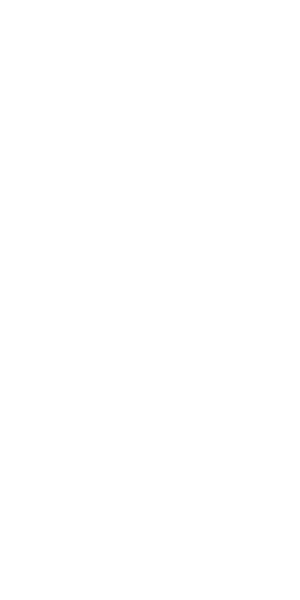 300x600 White Dollar Sign 2 Clip Art